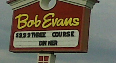 Photo of American Restaurant Bob Evans Restaurant at 2825 W Broadway St, Princeton, IN 47670, United States