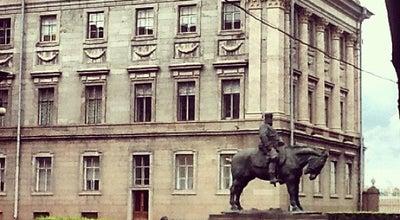 Photo of Art Museum Мраморный дворец at Миллионная Ул., 5/1, Санкт-Петербург, Russia