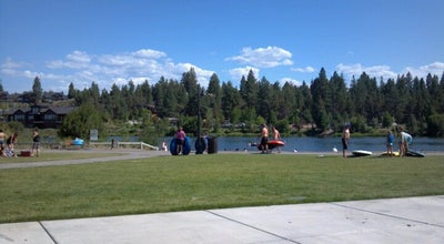 Photo of Park Riverbend Park at 799 Sw Columbia St, Bend, OR 97702, United States