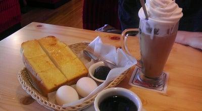 Photo of Cafe コメダ珈琲店 大東谷川店 at 谷川2-9-15, 大東市 574-0074, Japan