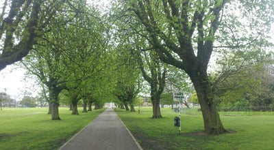 Photo of Park West Park at Anlaby Rd., Hull, United Kingdom