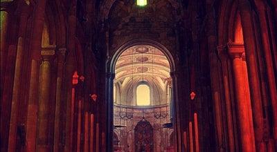 Photo of Church Museu Tesouro da Sé Patriarcal de Lisboa at Largo Da Sé, Lisbon, Portugal