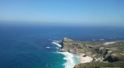 Photo of Nature Preserve Cape Point at Simon's Town, South Africa