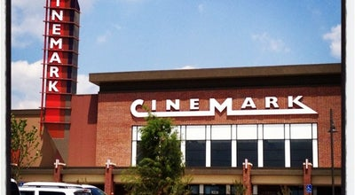 Photo of Multiplex Cinemark Alliance Town Center and XD at 9228 Sage Meadow Trl, Fort Worth, TX 76177, United States