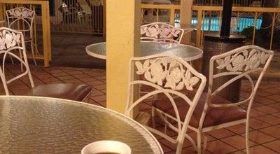 Photo of Breakfast Spot LaQuinta Inn Breakfast Buffet at Santa Ana, CA 92705, United States