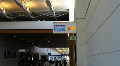 Photo of Bookstore USA Today TravelZone at Gate D26, Concourse D, North Terminal, Detroit, MI 48242, United States