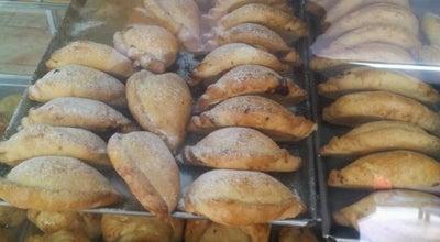 Photo of Bakery Panadería Sandoval at Victor Larco Herrera, Peru