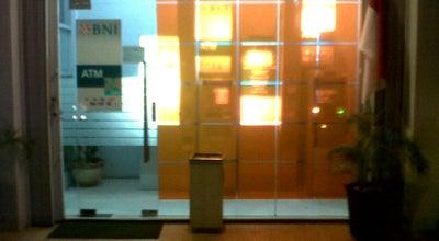 Photo of Arcade Bank BNI 46 Cab T UMAR at Jalan, Teuku Umar.depan Terminal Lama, Banda Aceh, Indonesia
