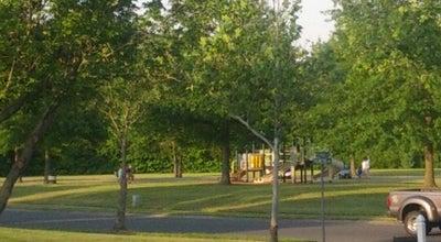 Photo of Basketball Court Cambridge Park at Marlton, NJ 08053, United States