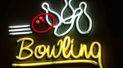 Photo of Bowling Alley Bowlingcenter Marzili at Sandrainstrasse 12, Bern 3007, Switzerland