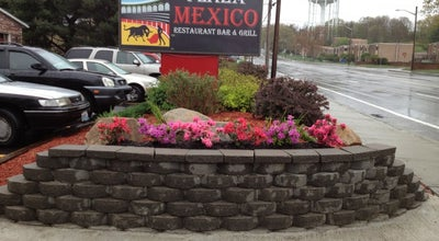 Photo of Mexican Restaurant Plaza Mexico at 2120 Diamond Hill Rd, Woonsocket, RI 02895, United States