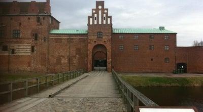 Photo of Palace Malmöhus at Malmöhusvägen 5, Malmö, Sweden