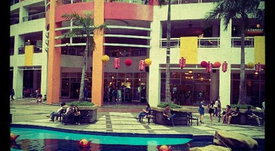 Photo of Park Eastwood Mall Open Park at Eastwood City, Quezon City 1110, Philippines