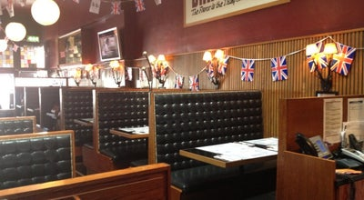 Photo of BBQ Joint Bodean's at 169 Clapham High St., London SW4 75S, United Kingdom