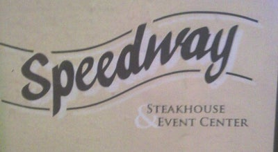 Photo of Steakhouse Speedway Restaurant at 670 Main Ave W, West Fargo, ND 58078, United States