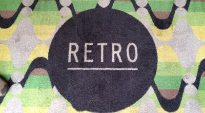Photo of Clothing Store Retro at Nordre Gate 18-20, Trondheim 7011, Norway