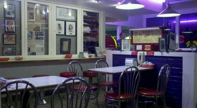 Photo of Burger Joint Wright's Dairy-Rite at 346 Greenville Ave, Staunton, VA 24401, United States