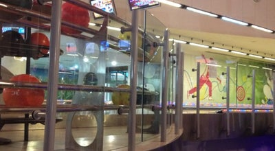 Photo of Arcade Magic Planet at Mall Of The Emirates, Barsha, United Arab Emirates