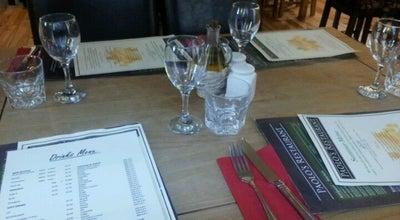 Photo of Italian Restaurant Paolo's at United Kingdom