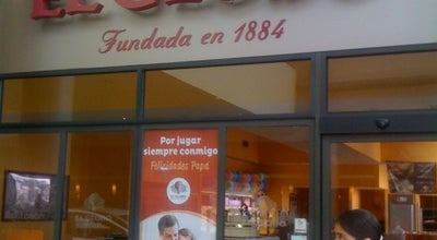 Photo of Bakery El Globo at Plaza Cibeles, Irapuato, Mexico