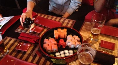 Photo of Sushi Restaurant Сушилка at Советская, 33, Иркутск, Russia