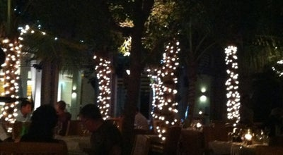 Photo of Italian Restaurant Stelle at Turks and Caicos Islands