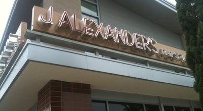 Photo of American Restaurant J. Alexander's at 10296 Bistro St, Jacksonville, FL 32246, United States