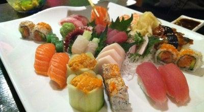 Photo of Sushi Restaurant Iron Sushi at 212 E 10th St, New York, NY 10003, United States