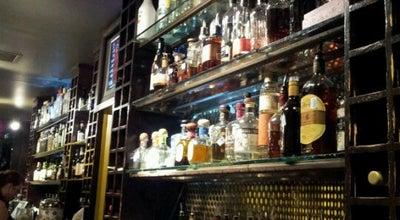 Photo of Cocktail Bar Swig Martini Bar at 111 W Crockett St, San Antonio, TX 78205, United States