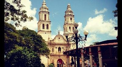 Photo of Park Parque Principal at Calle 8, Campeche 24000, Mexico