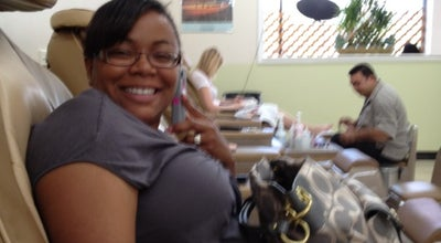 Photo of Spa Venus Plus Nails And Pedi Spa at 402 N Cedar St, Summerville, SC 29483, United States