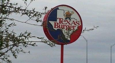 Photo of Burger Joint Texas Burger at 3306 N Loop 250 W, Midland, TX 79707, United States