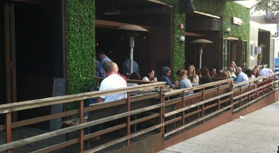 Photo of Gastropub Craft & Commerce at 675 W Beech St, San Diego, CA 92101, United States