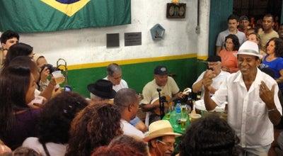 Photo of Music Venue Ouro Verde Samba at R. Nove De Julho, 49/77, Santos 11070-151, Brazil