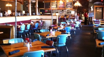 Photo of Seafood Restaurant David's Seafood Grill at 350 E Fm 1382, Cedar Hill, TX 75104, United States