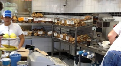 Photo of Bagel Shop Bagels-4-U at 752 Morris Tpke, Short Hills, NJ 07078, United States