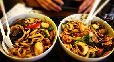 Photo of Asian Restaurant iWok & Go at Vestdijk 3, Eindhoven 5611 CA, Netherlands