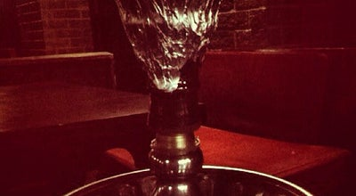 Photo of Mediterranean Restaurant Vibe Cafe at 14919 Ventura Blvd, Sherman Oaks, CA 91403, United States