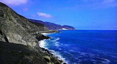 Photo of Beach Point Mugu State Park at 9000 Pacific Coast Hwy, Malibu, CA 90265, United States