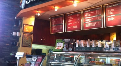 Photo of Coffee Shop Sweet & Coffee at 6 De Diciembre, Quito 000000, Ecuador