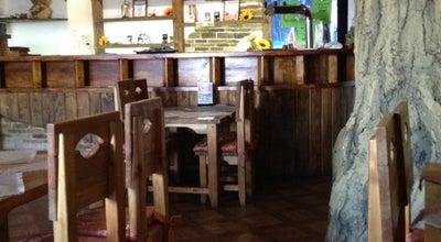 Photo of Cafe Хуторок at Первомайская 25, город Нижний Тагил, Russia