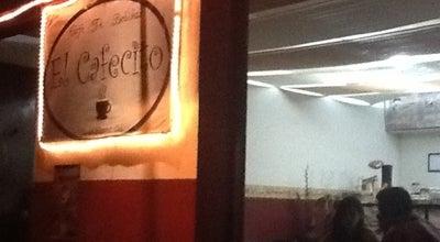 Photo of Cafe El Cafecito de la villa at Hidalgo 38, Villa de Álvarez 28970, Mexico