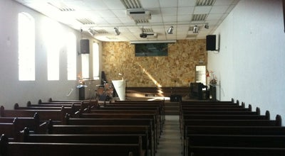 Photo of Church Primeira Igreja Batista at Rua Amazonas 875, São Caetano do Sul, Brazil
