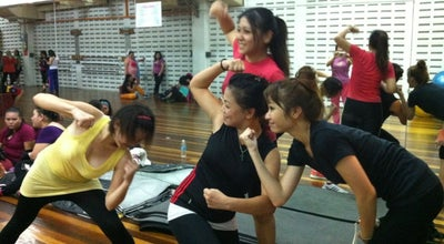 Photo of Dance Studio Zumba Robik at Malaysia