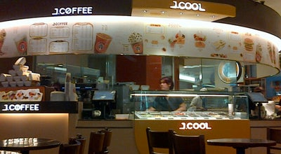 Photo of Donut Shop J.CO Donuts & Coffee at Sun Plaza,, Medan 20152, Indonesia