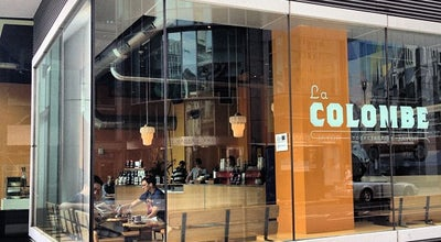 Photo of Coffee Shop La Colombe Torrefaction at 1414 S Penn Square, Philadelphia, PA 19103, United States