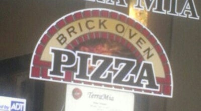 Photo of Pizza Place Terra Mia Brick Oven Pizza at 7025 County Road 46a, Lake Mary, FL 32746, United States