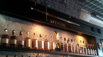 Photo of Bar Caledonia at 1609 2nd Ave, New York, NY 10028, United States