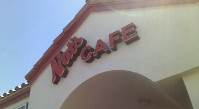 Photo of Diner Nat's Cafe West at 8336 Topanga Canyon Blvd, Canoga Park, CA 91304, United States
