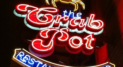 Photo of Seafood Restaurant The Crab Pot at 1301 Alaskan Way, Seattle, WA 98101, United States